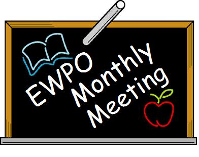 Elizabeth Wayne Parents' Organization Meeting
