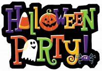 EWPO Halloween Party