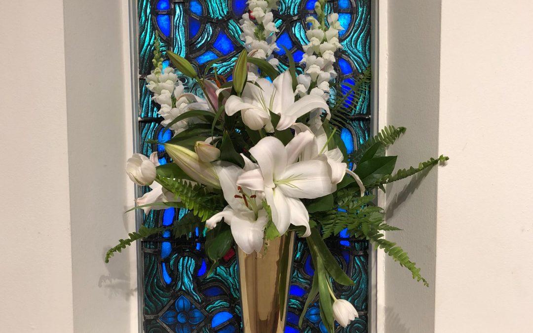 Flower Tributes