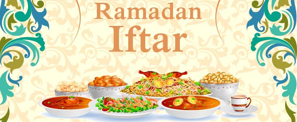 Come to an Iftar!