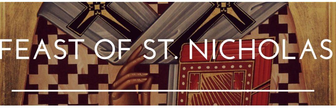 St. Nicolas Feast