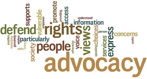 Advocacy Team Updates