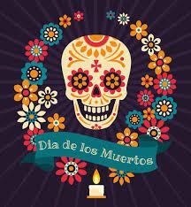 El Dia de los Muertos – Intergenerational Lesson