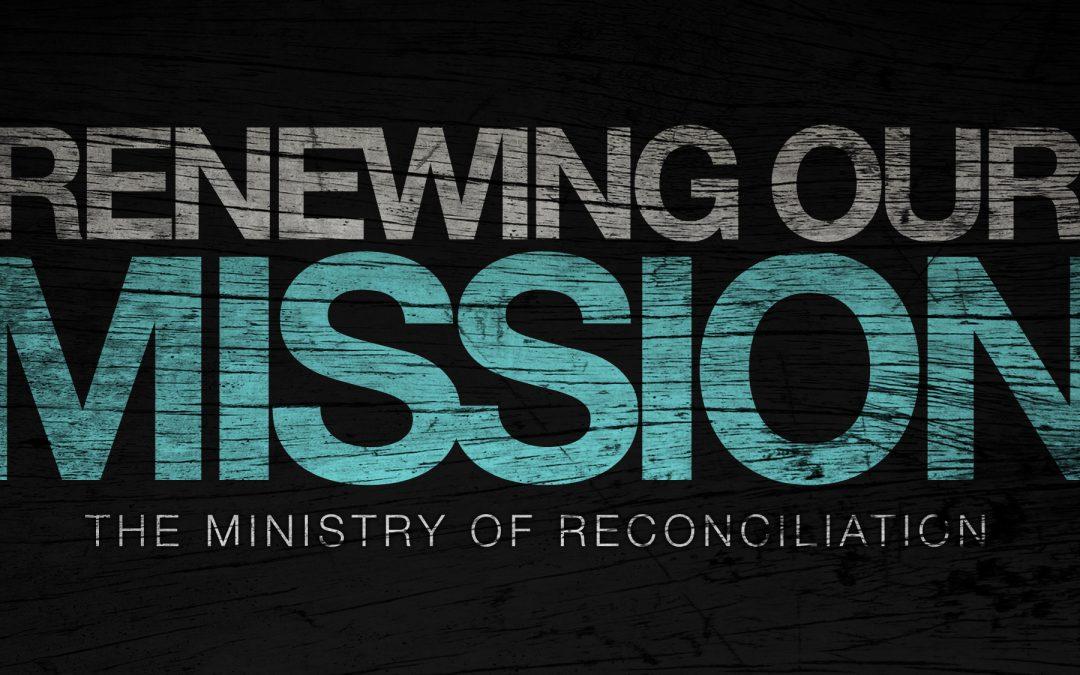 Reconciliation Team Updates