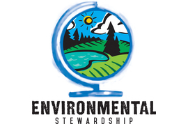New Year's Resolutions from the Environmental Stewardship Team