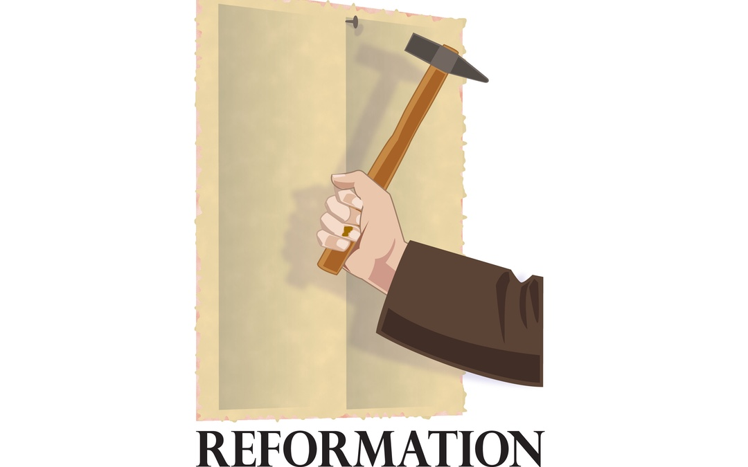 Reformation and God's Dream