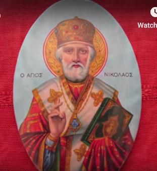 Saint Nicholas Feast