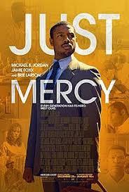Just Mercy Screening