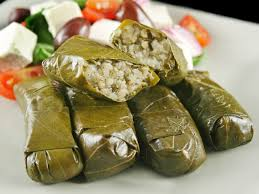 Turkish Cooking Classes!