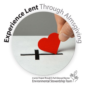 Experience Almsgiving this Lent