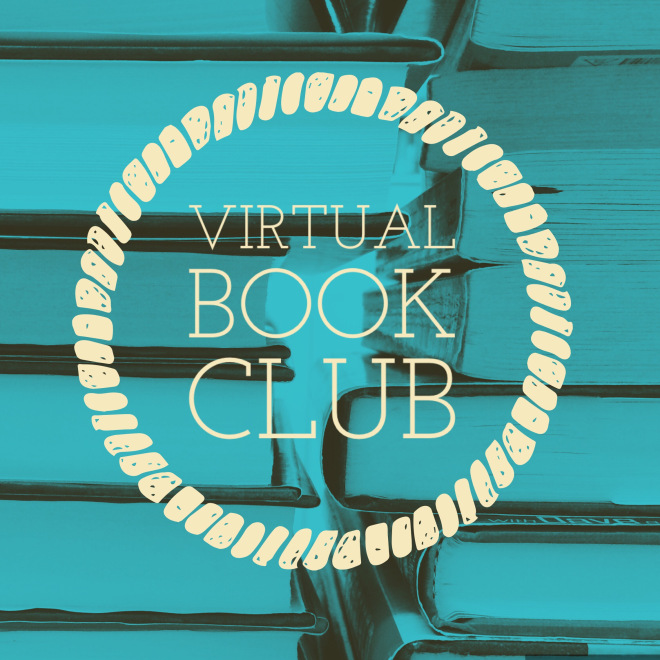 St. Paul's Web Based Book Club