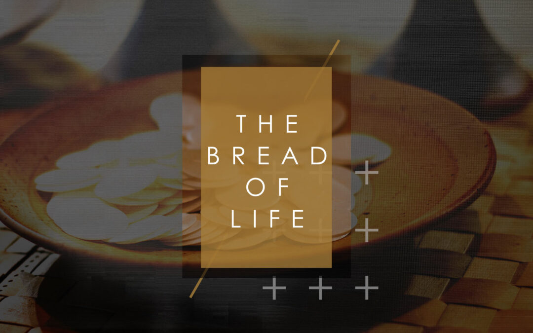 Livestream Eucharist – Sunday 10AM