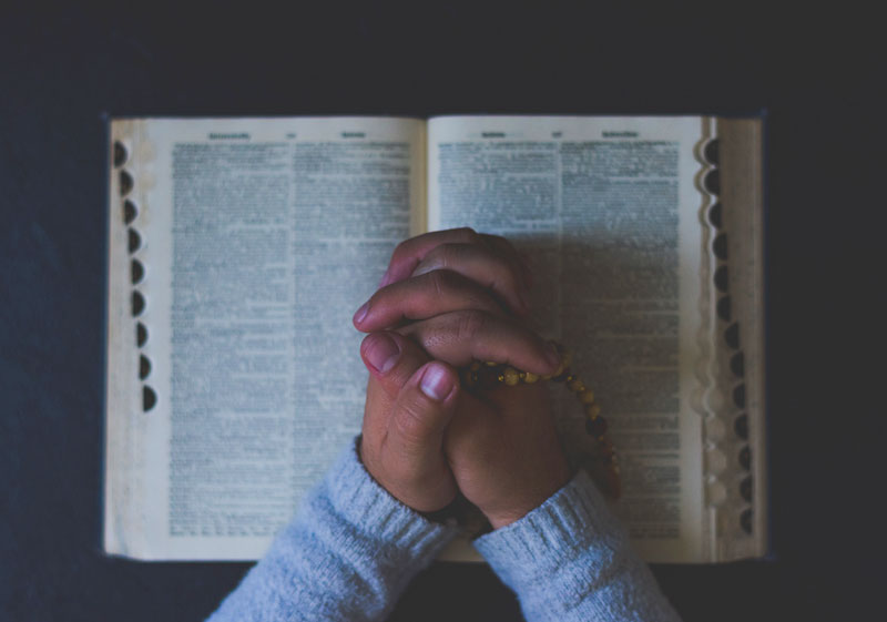 Wednesdays with the Bible Project