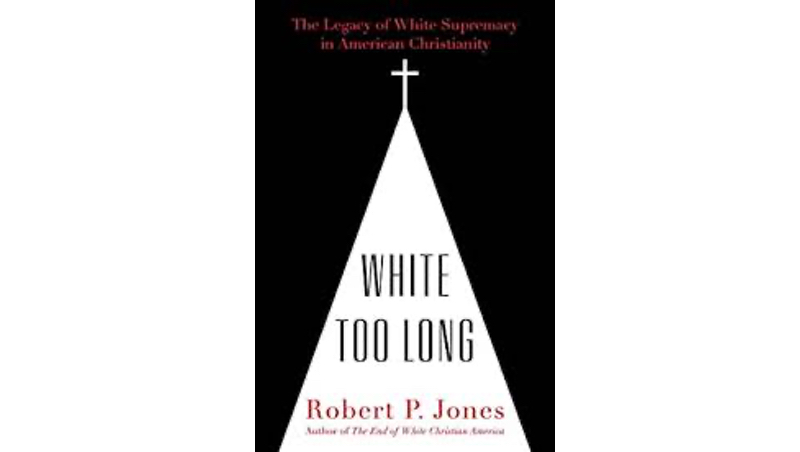 """White Too Long"" Book Discussion"