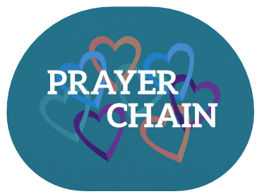 Join the Prayer Chain