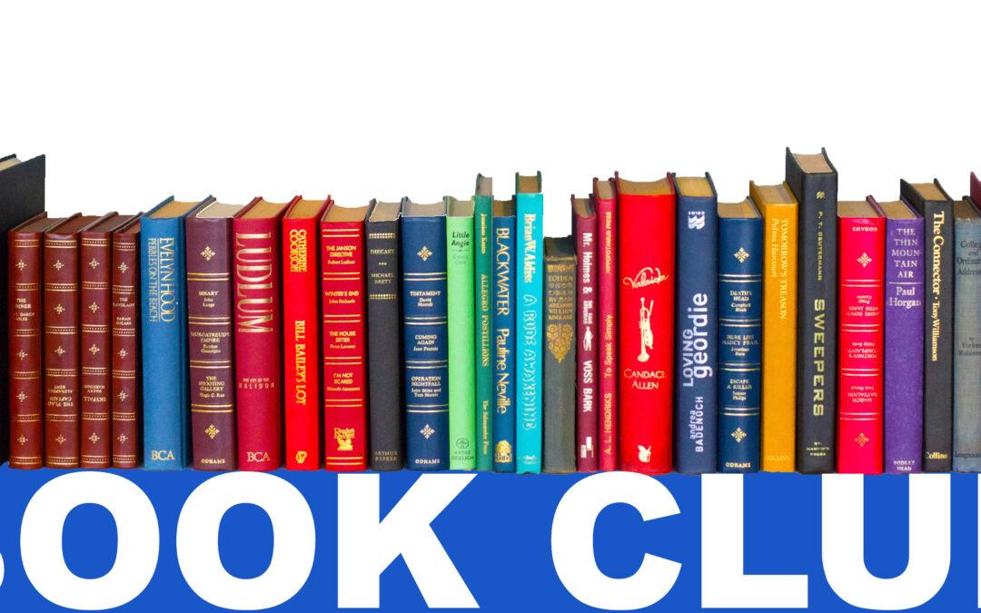St. Paul's Book Club