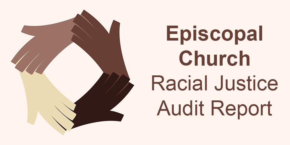 Press Release: Racial Justice Audit of Episcopal Leadership