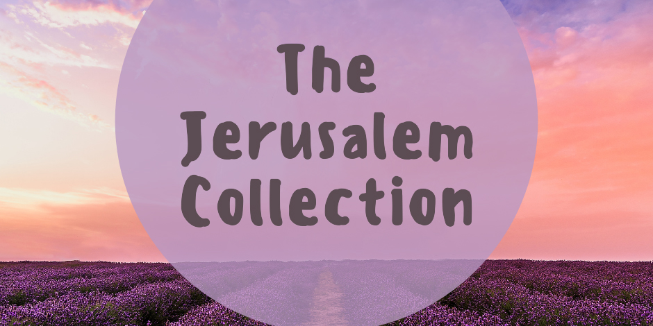 The Jerusalem Collection