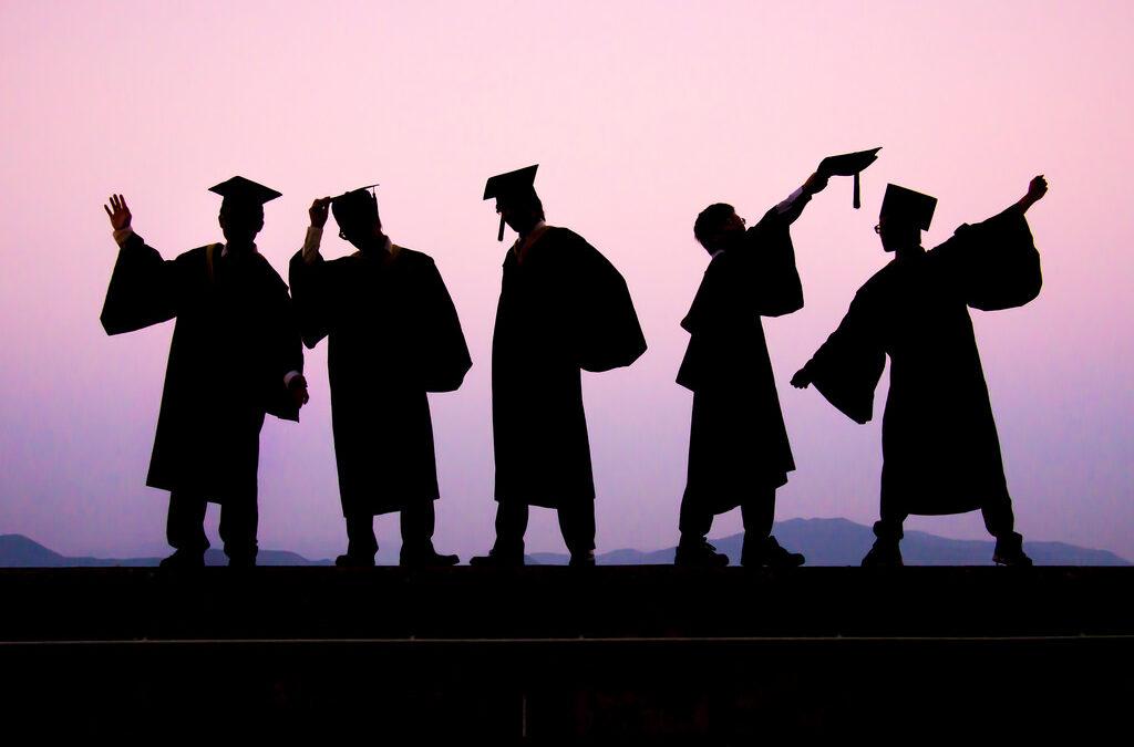 Celebrating our 2021 Graduates!