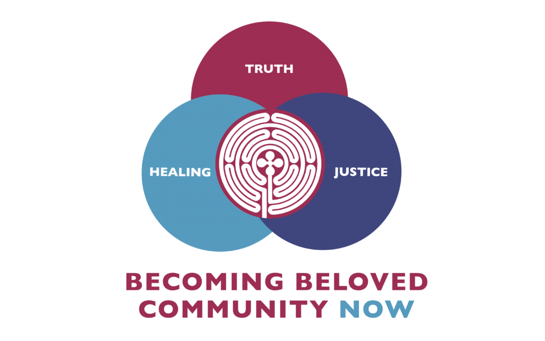 Diocese of Ohio – Sacred Ground group